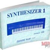 Synthesizer 1, knjiga